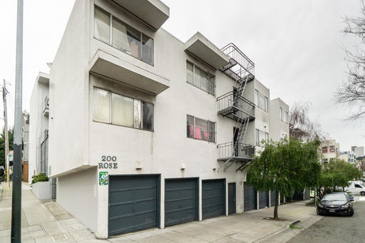 $7290 2 Lower Nob Hill, San Francisco