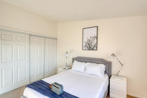 image 6 furnished 3 bedroom Apartment for rent in Santa Monica, West Los Angeles