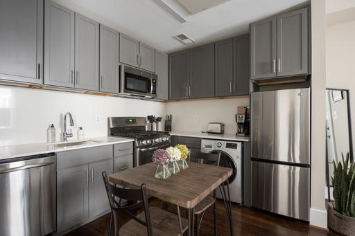 image 8 furnished Studio bedroom Apartment for rent in Forest Hills, DC Metro