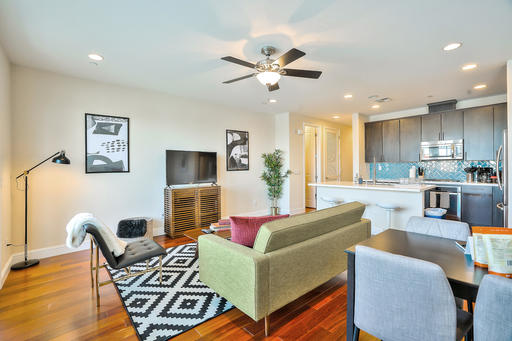 image 3 furnished 2 bedroom Apartment for rent in Redwood City, San Mateo (Peninsula)