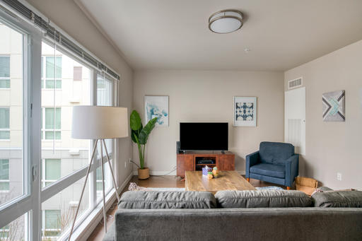 image 6 furnished 1 bedroom Apartment for rent in Bellevue, Seattle Area