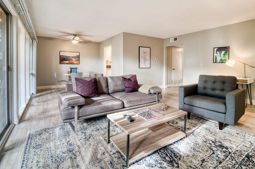 image 1 furnished 2 bedroom Apartment for rent in Palo Alto, San Mateo (Peninsula)