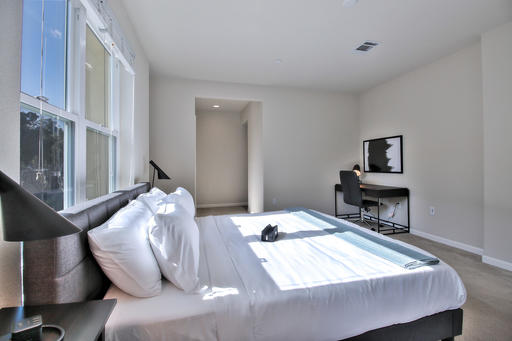 image 7 furnished 3 bedroom Apartment for rent in San Bruno, San Mateo (Peninsula)