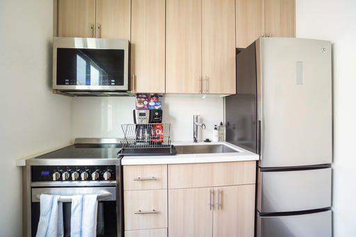 image 5 furnished Studio bedroom Apartment for rent in Piedmont, Alameda County