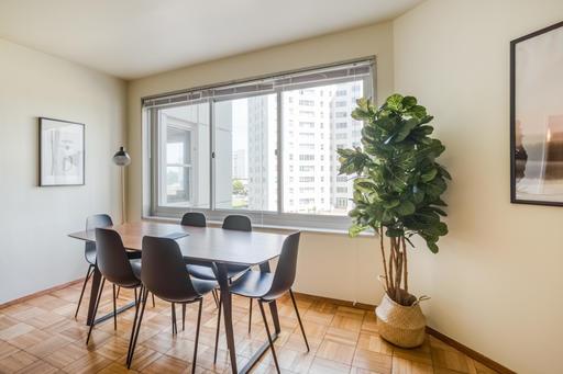 image 5 furnished 1 bedroom Apartment for rent in Parkmerced, San Francisco