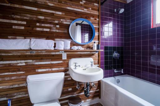 image 6 furnished Studio bedroom House for rent in Emeryville, Alameda County
