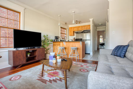 image 3 furnished 1 bedroom Apartment for rent in Wallingford, Seattle Area