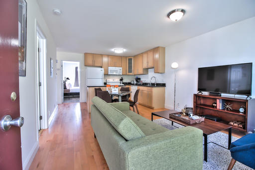 image 5 furnished 2 bedroom Apartment for rent in Noe Valley, San Francisco