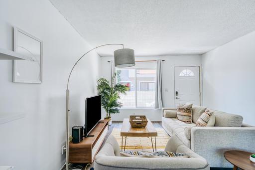 image 1 furnished 1 bedroom Apartment for rent in Pasadena, San Gabriel Valley