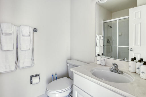 image 7 furnished 2 bedroom Apartment for rent in Palo Alto, San Mateo (Peninsula)