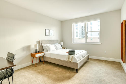 image 7 furnished 2 bedroom Apartment for rent in Redwood City, San Mateo (Peninsula)