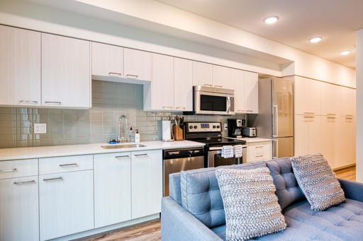 image 9 furnished 1 bedroom Apartment for rent in Mercer Island, Seattle Area