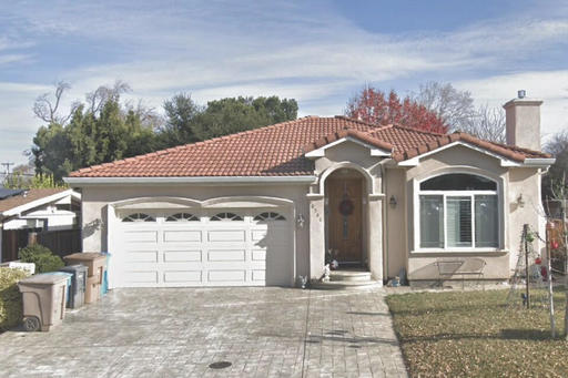 $7110 4 Cupertino Santa Clara County, Santa Clara Valley