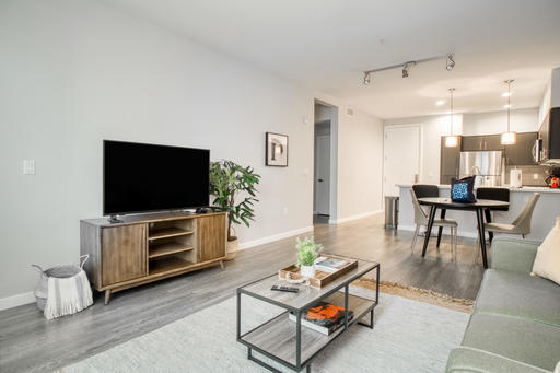 image 3 furnished 1 bedroom Apartment for rent in Menlo Park, San Mateo (Peninsula)