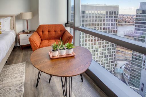 image 10 furnished Studio bedroom Apartment for rent in Arlington, DC Metro