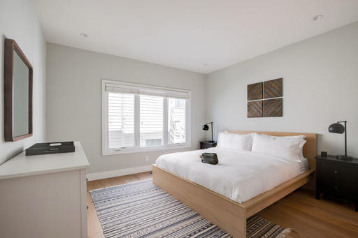 image 9 furnished 3 bedroom Apartment for rent in Nob Hill, San Francisco