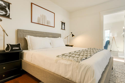 image 2 furnished 1 bedroom Apartment for rent in Daly City, San Mateo (Peninsula)