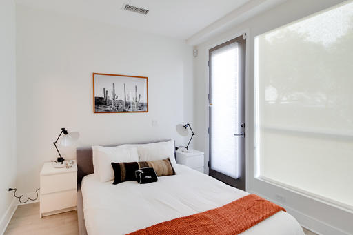image 6 furnished 3 bedroom Apartment for rent in West Hollywood, Metro Los Angeles