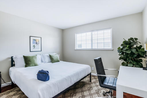 image 5 furnished 3 bedroom Apartment for rent in Sunnyvale, Santa Clara County