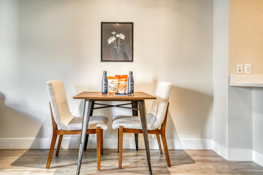 image 3 furnished 1 bedroom Apartment for rent in Redwood City, San Mateo (Peninsula)