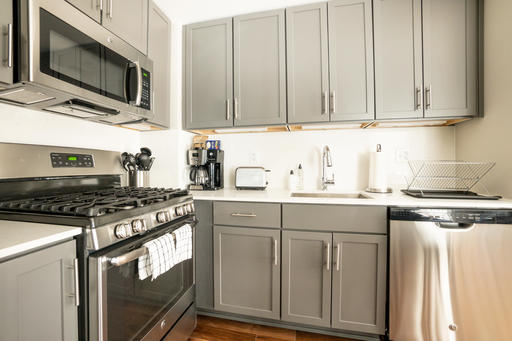 image 3 furnished 2 bedroom Apartment for rent in Forest Hills, DC Metro