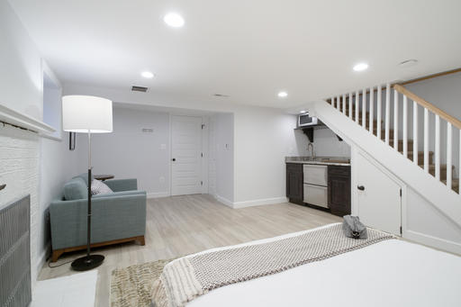 image 9 furnished 3 bedroom House for rent in Alexandria, DC Metro