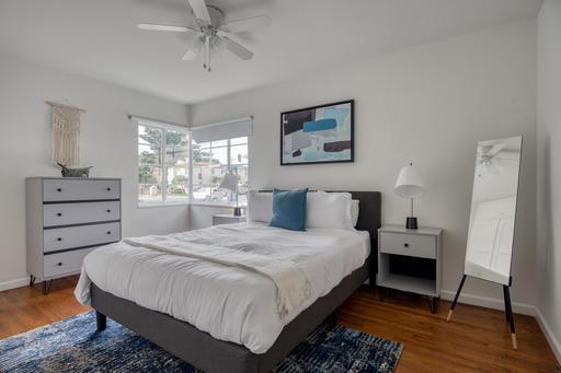 image 8 furnished 2 bedroom House for rent in Santa Monica, West Los Angeles