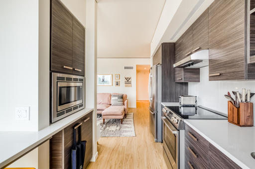 image 5 furnished 2 bedroom Apartment for rent in First Hill, Seattle Area
