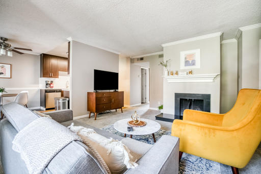 image 3 furnished 2 bedroom Apartment for rent in Campbell, Santa Clara County
