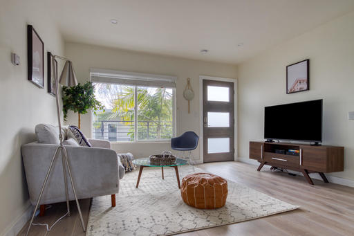 image 3 furnished 2 bedroom Apartment for rent in Manhattan Beach, South Bay