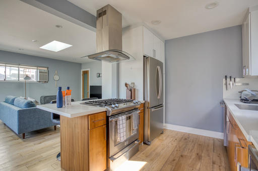image 3 furnished 2 bedroom House for rent in Venice, West Los Angeles