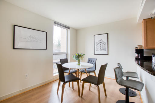 image 1 furnished 1 bedroom Apartment for rent in American U, DC Metro