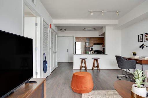 image 2 furnished 1 bedroom Apartment for rent in McLean, DC Metro