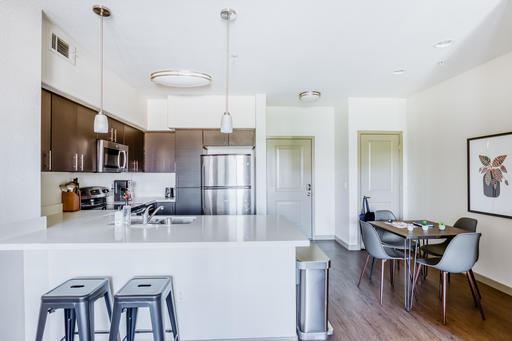 image 6 furnished 2 bedroom Apartment for rent in Almaden, San Jose