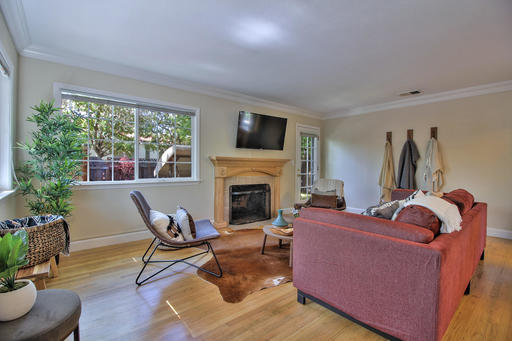 image 4 furnished 2 bedroom House for rent in Menlo Park, San Mateo (Peninsula)