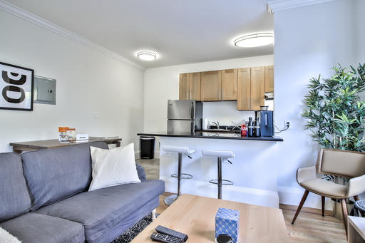 $5430 1 Nob Hill, San Francisco