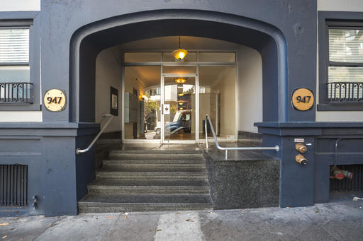 image 9 furnished Studio bedroom Apartment for rent in Nob Hill, San Francisco