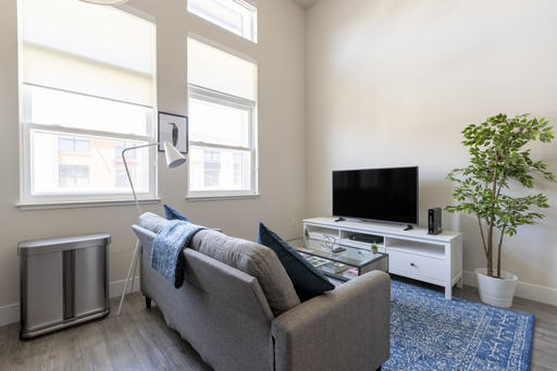 image 2 furnished Studio bedroom Apartment for rent in Redwood City, San Mateo (Peninsula)