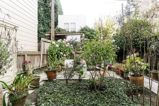 image 3 furnished 1 bedroom Apartment for rent in Marina District, San Francisco