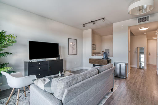 image 3 furnished Studio bedroom Apartment for rent in Redwood City, San Mateo (Peninsula)