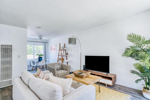 image 2 furnished 1 bedroom Apartment for rent in Pasadena, San Gabriel Valley