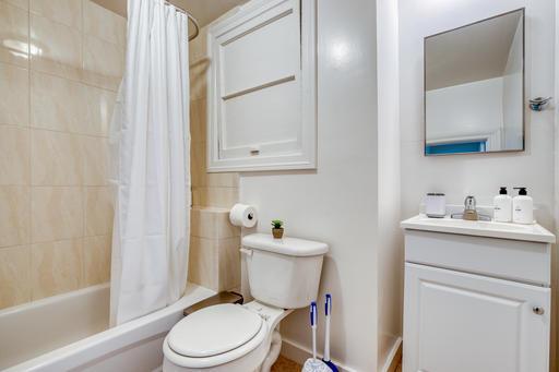 image 7 furnished Studio bedroom Apartment for rent in Nob Hill, San Francisco