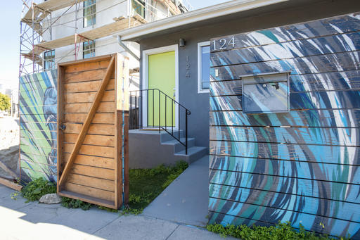 $8940 2 Venice West Los Angeles, Los Angeles
