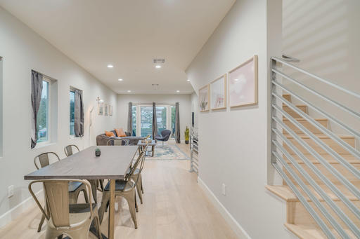 image 5 furnished 3 bedroom Apartment for rent in West Hollywood, Metro Los Angeles