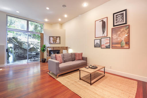 image 6 furnished 3 bedroom Apartment for rent in South of Market, San Francisco