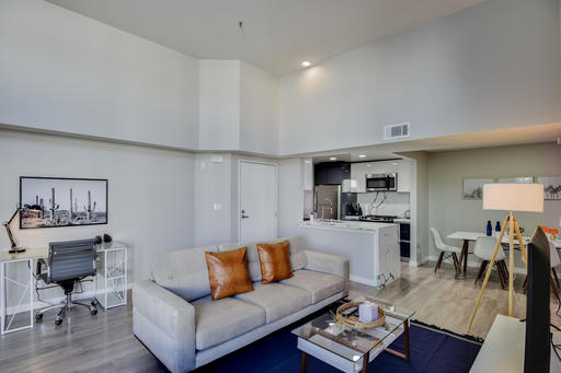 image 2 furnished 2 bedroom Apartment for rent in West Los Angeles, West Los Angeles