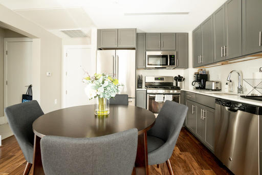 image 5 furnished 2 bedroom Apartment for rent in Forest Hills, DC Metro