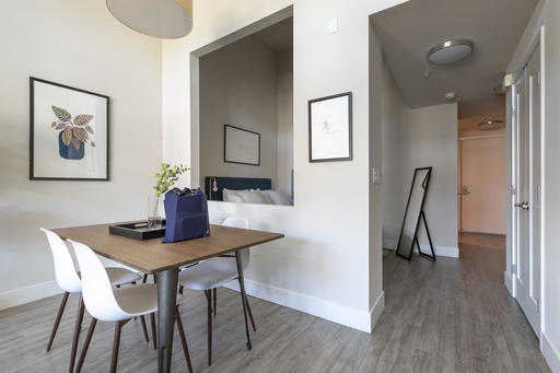 image 7 furnished Studio bedroom Apartment for rent in Redwood City, San Mateo (Peninsula)