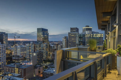$3540 1 First Hill, Seattle Area