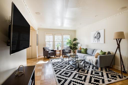 image 4 furnished 3 bedroom House for rent in South of Market, San Francisco